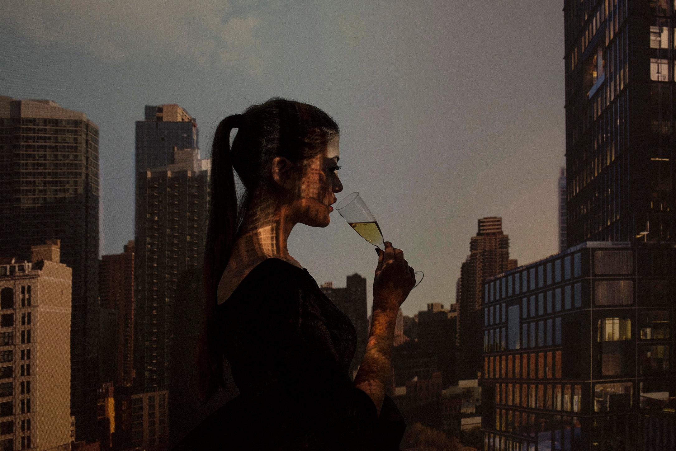 Elisa, Brand Strategist. New York 2017