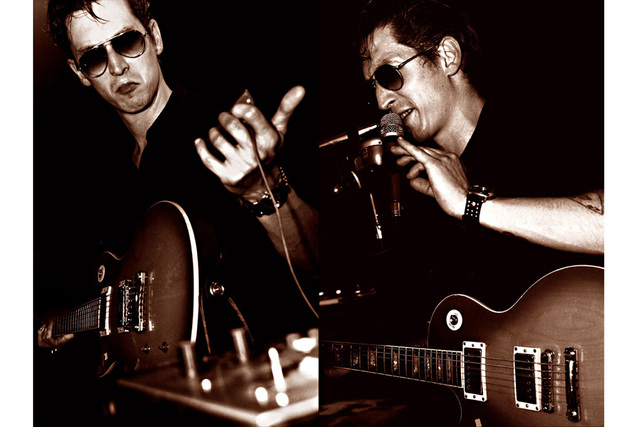The Legendary Tigerman. France, 2007