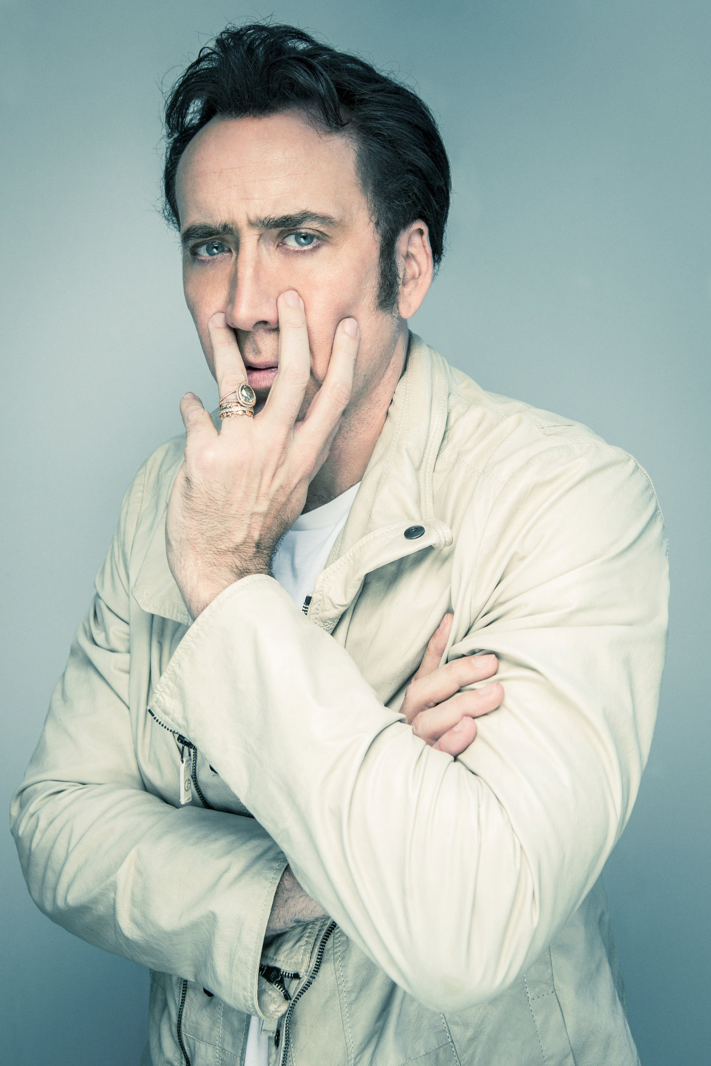 nicolas cage, actor
