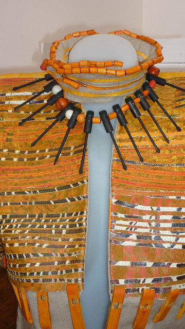FROM THE PILBARA WITH PANACHE (detail)