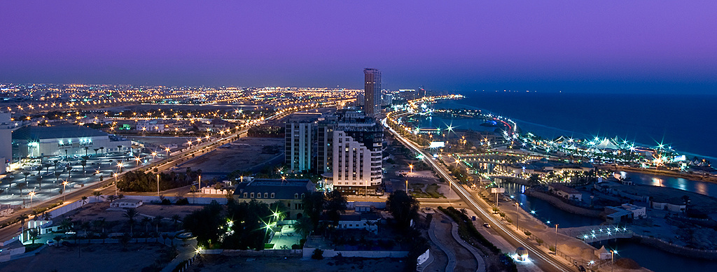 Jeddah Nights