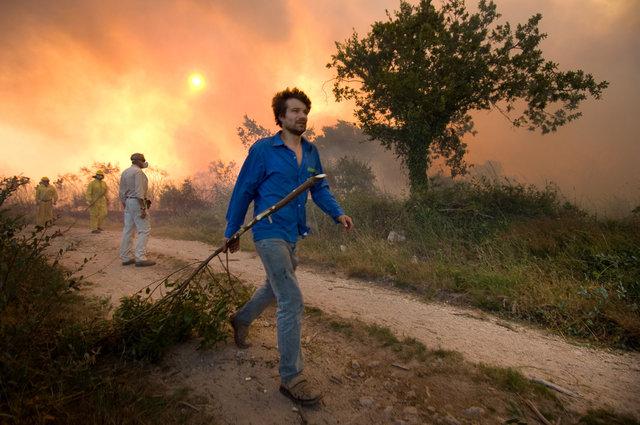 Bos Branden Spanje-15