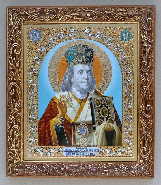 Saint Franklin_(Yurko Dyachyshyn)_47.JPG