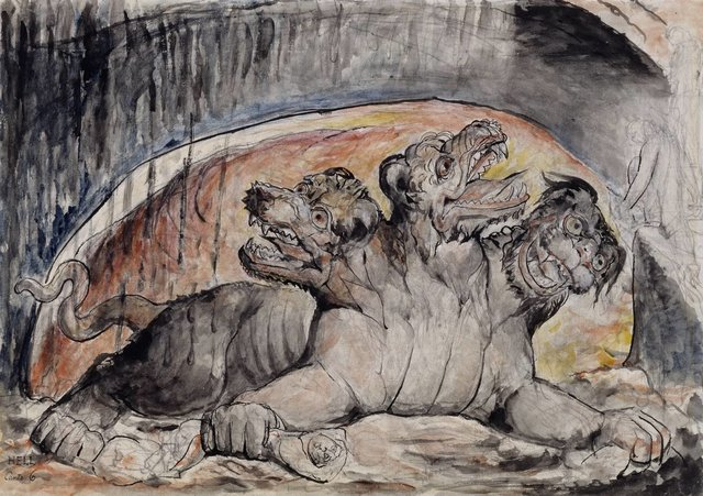 William Blake 1757 – 1827