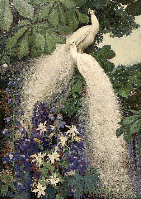 Jessie Hazel Arms Botke 1883 – 1971