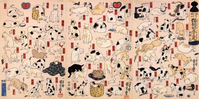 Kuniyoshi Utagawa 1797 – 1861