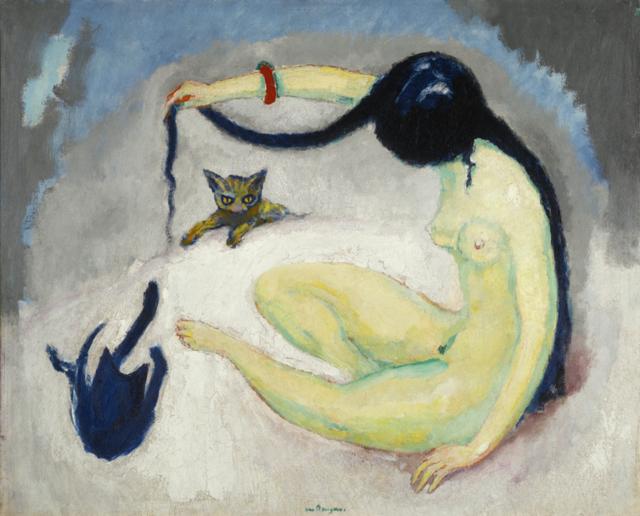 Kees' van Dongen 1877 – 1968