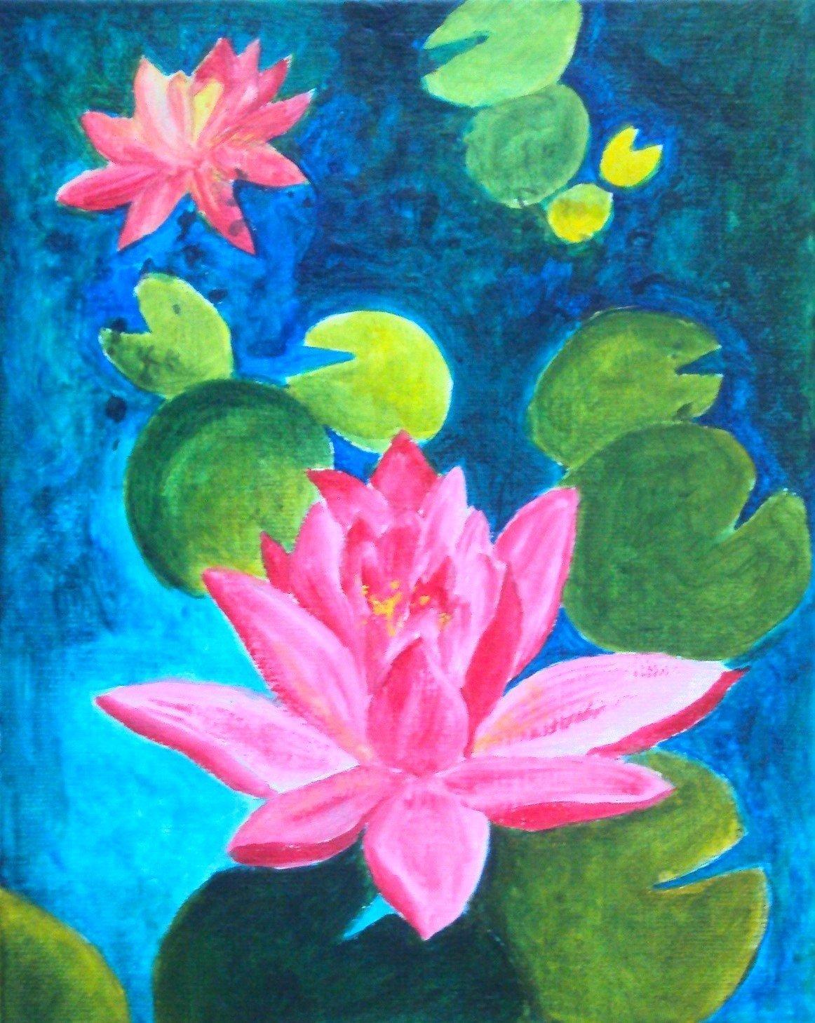 Lotus 3 (2015)