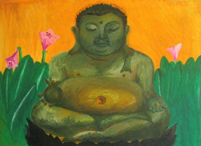 Fed Buddha (2006)