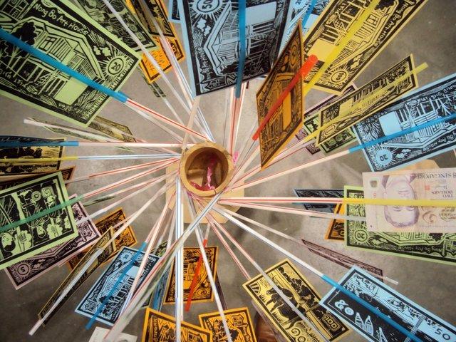 The Money Tree Project + Nong Baht