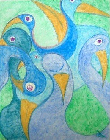 Oiseaux (2004)