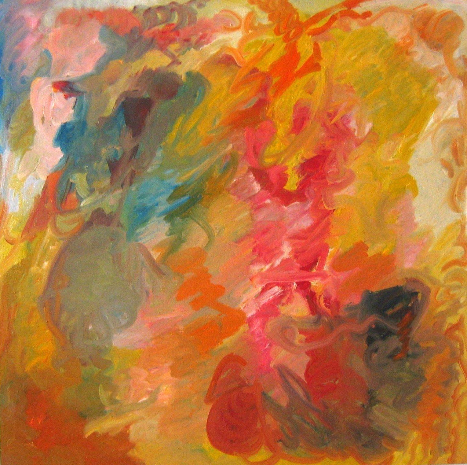 Conversation (2010)