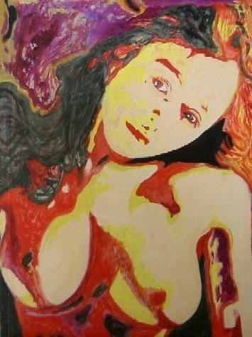 Violette (2003)
