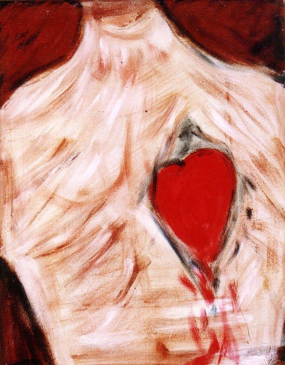 A Coeur Ouvert (1996)