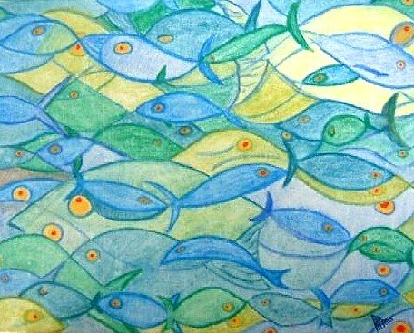 Poissons / Fish (2004)