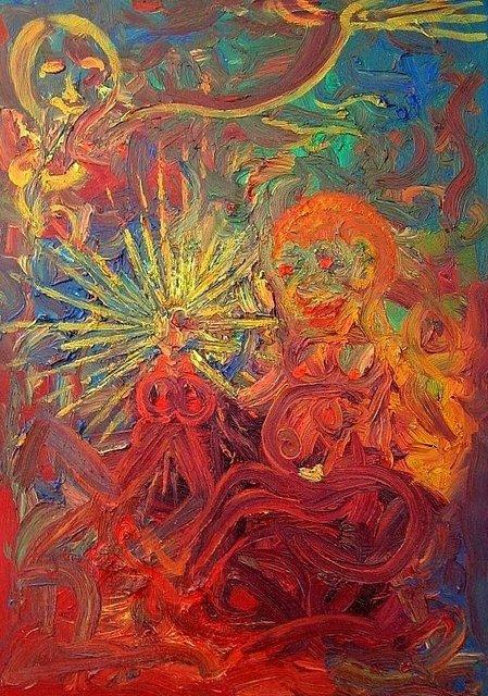 Naissance de l'enfant lumiere (2003)
