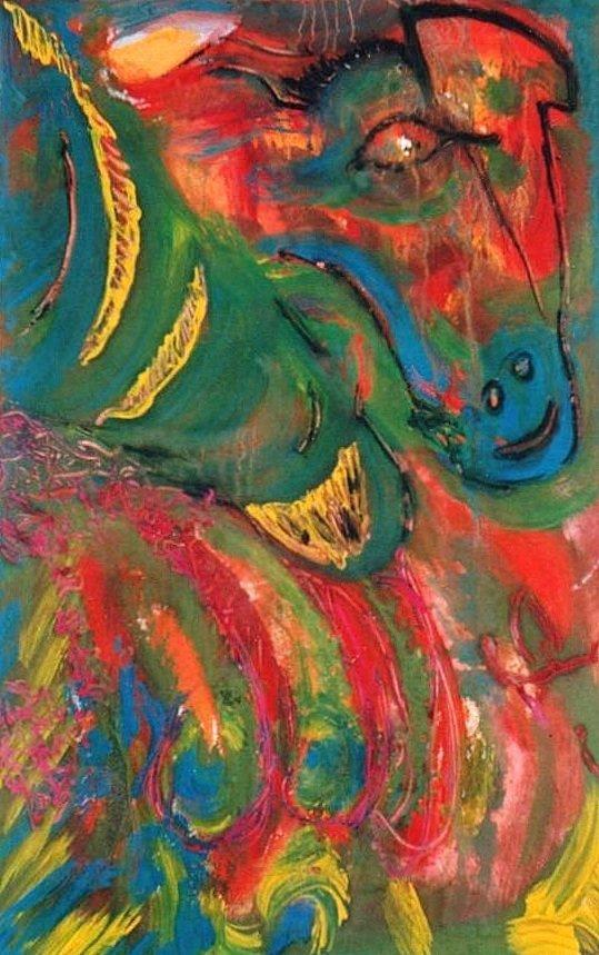 Cahuita (1990)