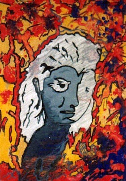 Mamounh (1987)