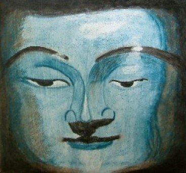 Blue Buddha (2002)