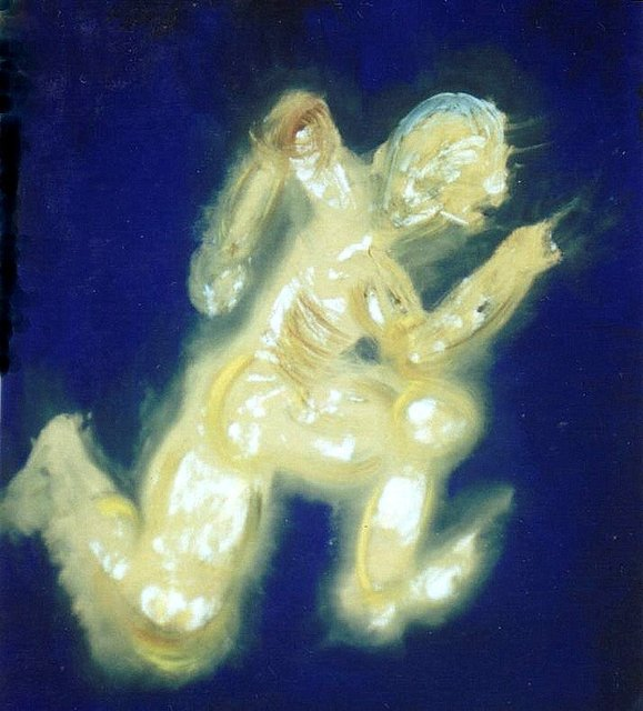 Dead Man Running (1992)