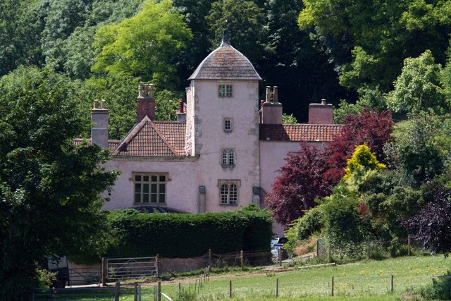 Birdcombe Court, North Somerset