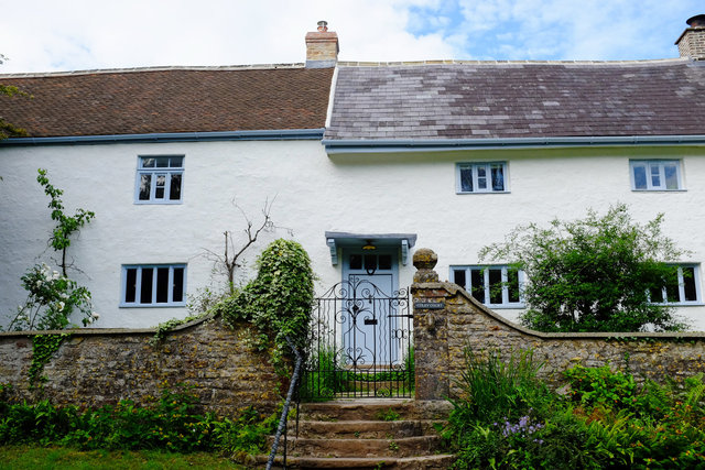 Private House, Bath & North East Somerset