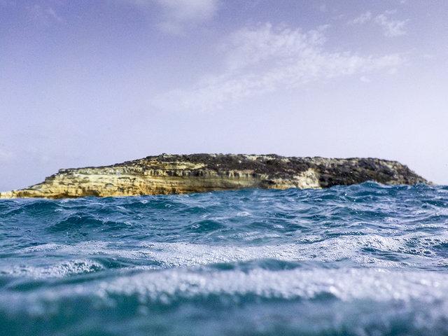 Lampedusa- L'isola dei conigli_1