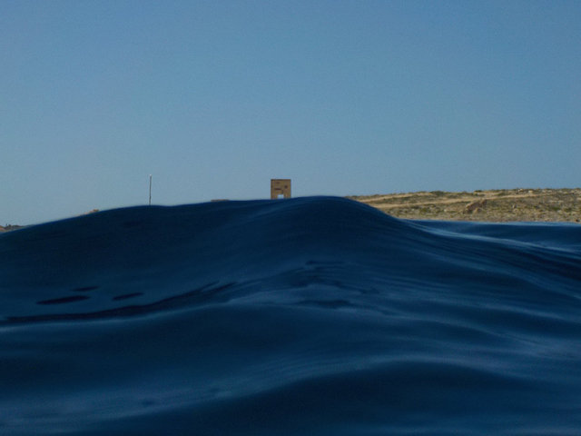 Lampedusa- La porta d'Europa