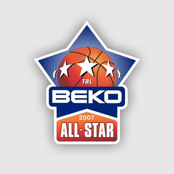 Beko All Star Logo