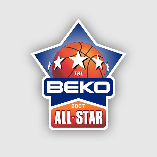 Beko All Star Logo