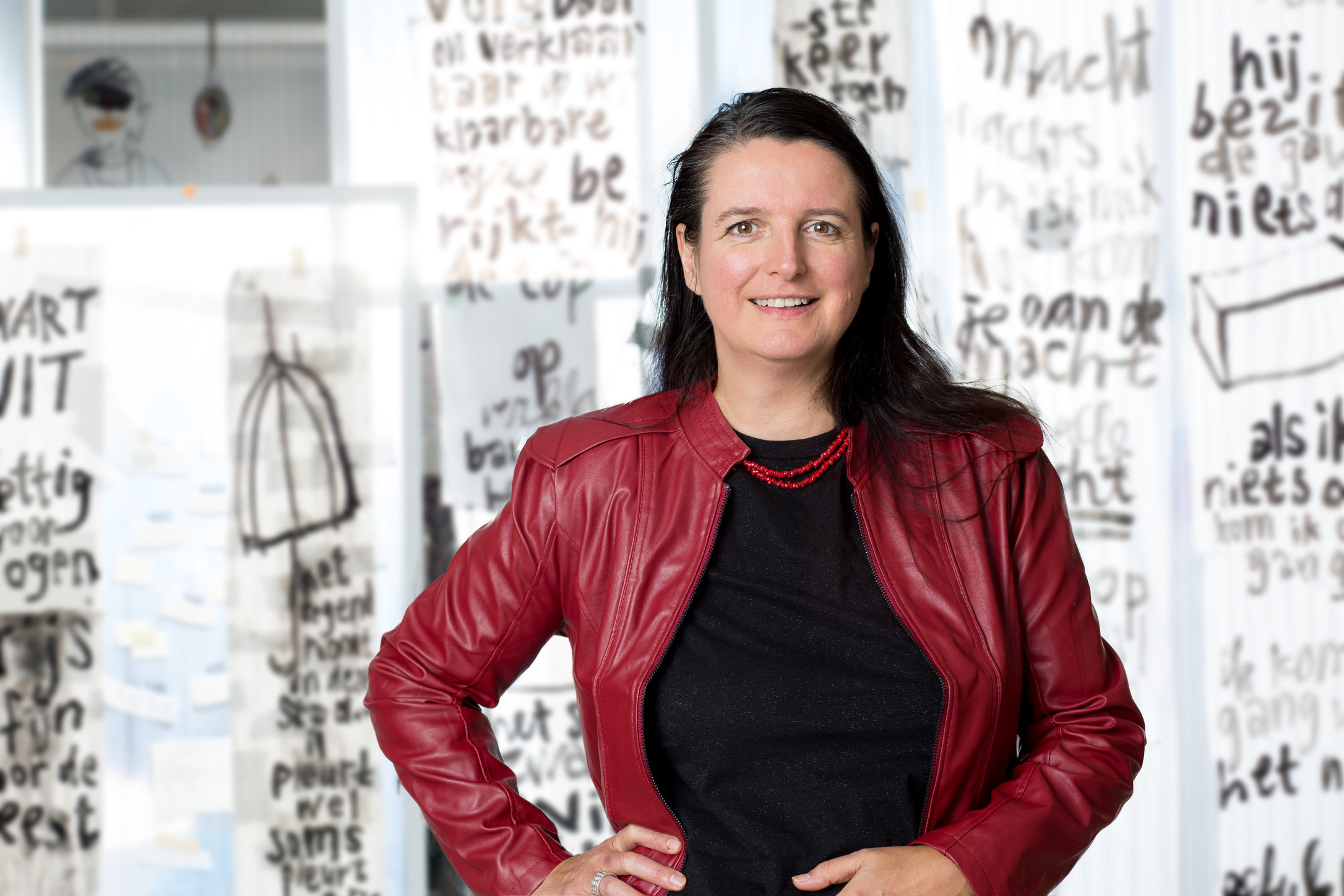 Ineke Linder Directeur Villa Zebra