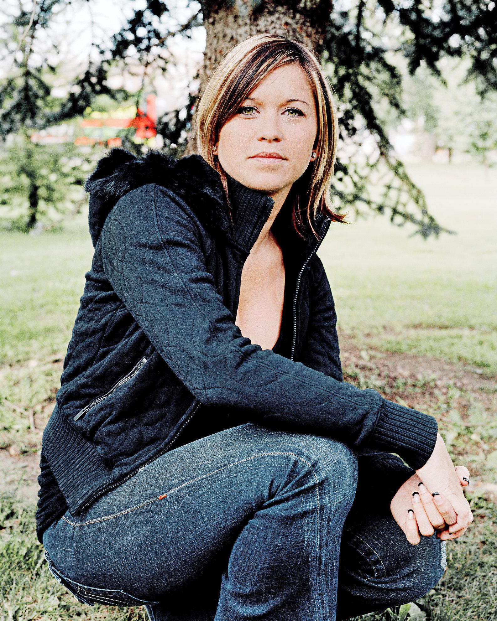 Cheryl Wilkes, Fort McMurray