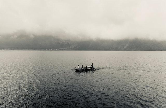 Bedugul lake