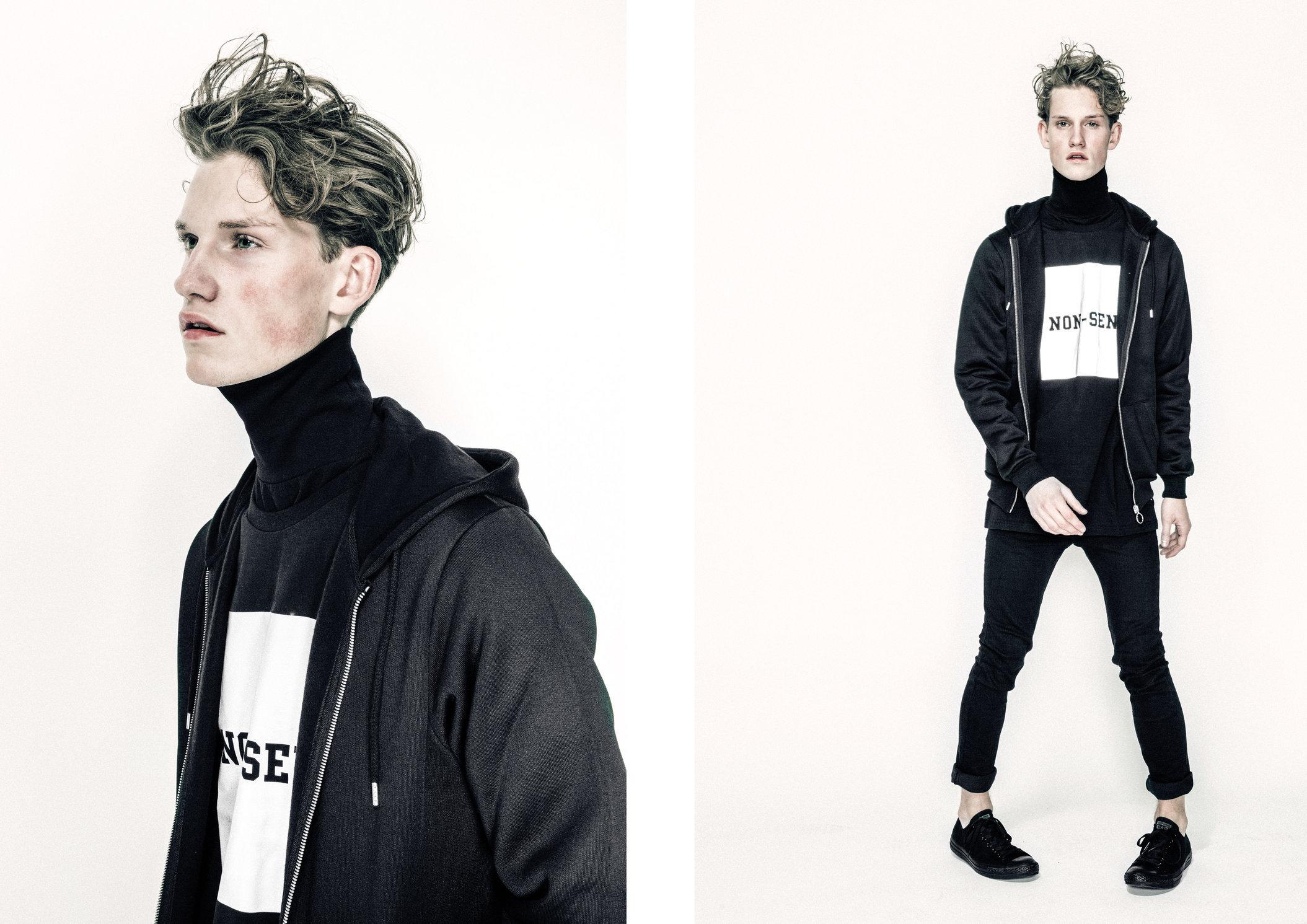 Lasse S - Diva models