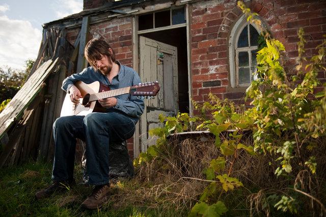 Nick Davis - Musician