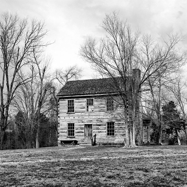 Lincoln Homestead, Springfield, KY