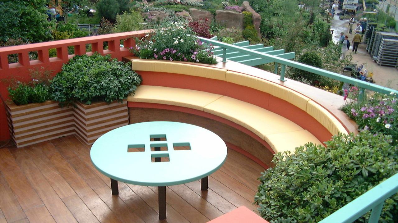 Studio Roof Top
