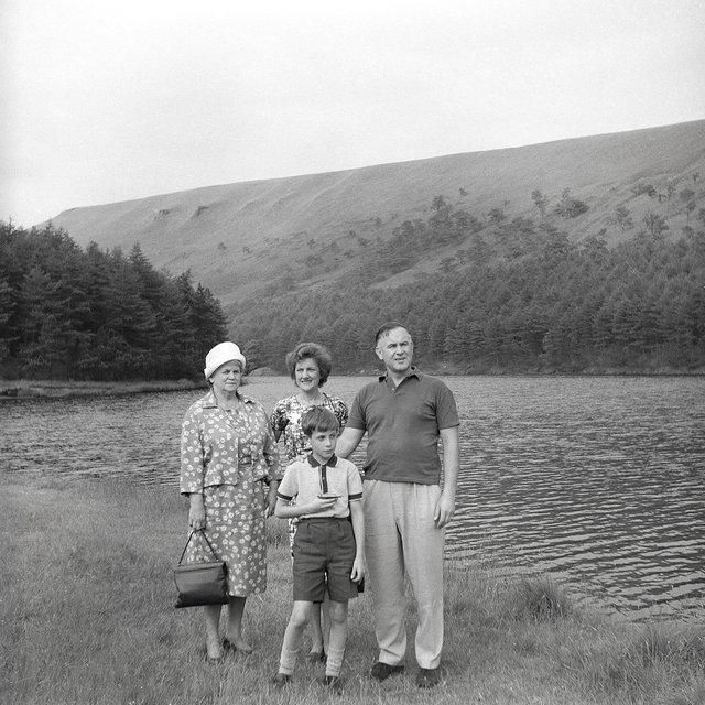 Howden Reservoir
