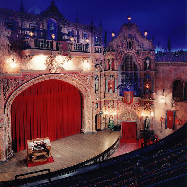Tampa Theatre, Tampa, Florida
