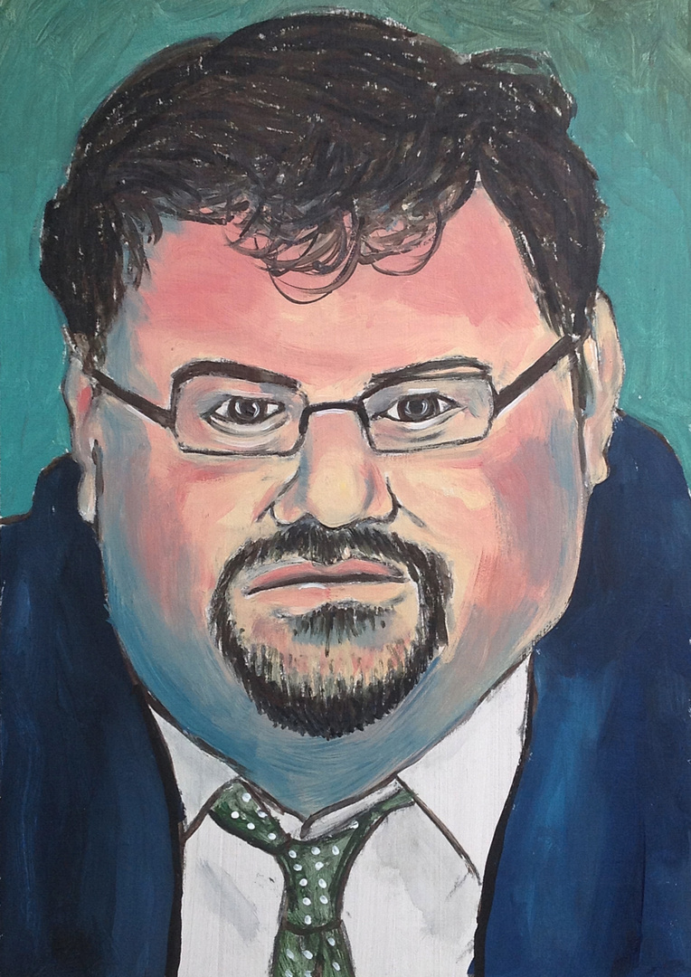 Jonah Goldberg