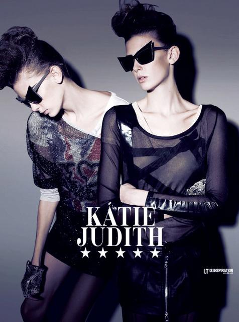 KATIE JUDITH S/S 2011