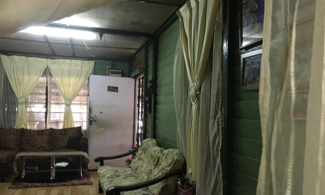 Indonesian domestic interior set
