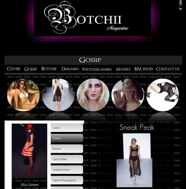 Botchii Magazine 2011 (Australia)