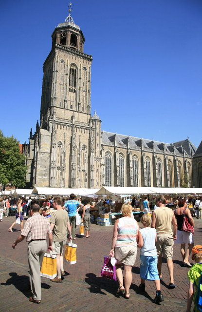 deventer - boekenmarkt