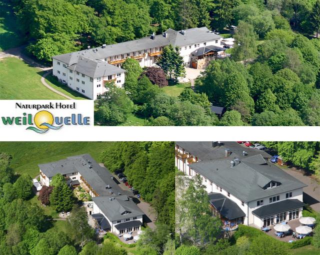 Naturparkhotel Weilquelle