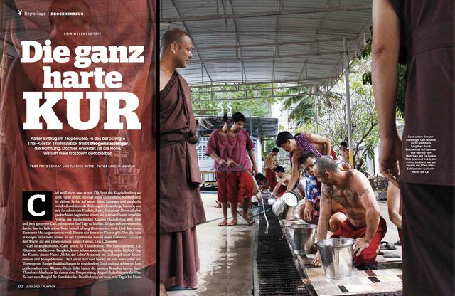 Playboy 05.2012