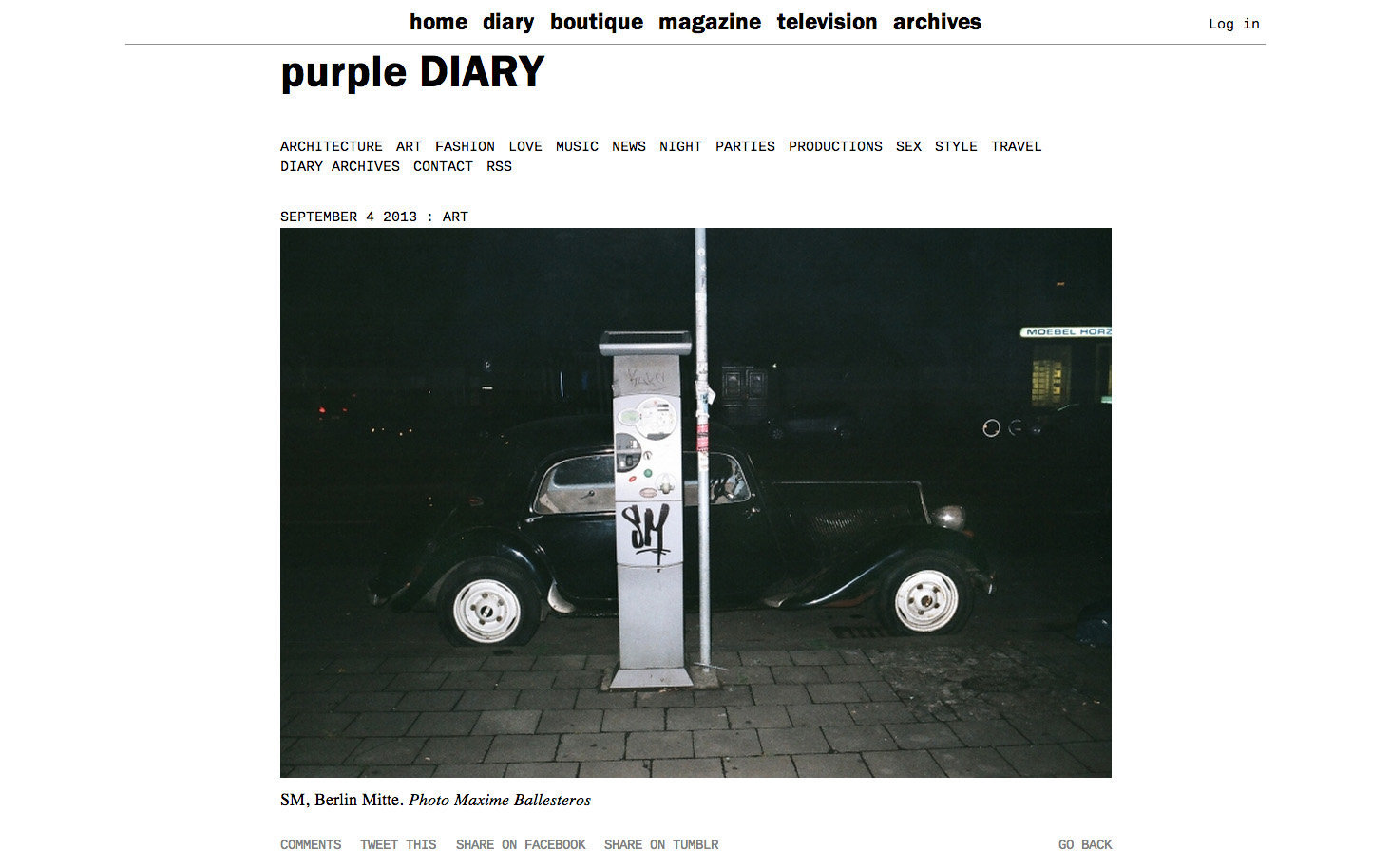purple DIARY   SM  Berlin Mitte. Photo Maxime.jpg