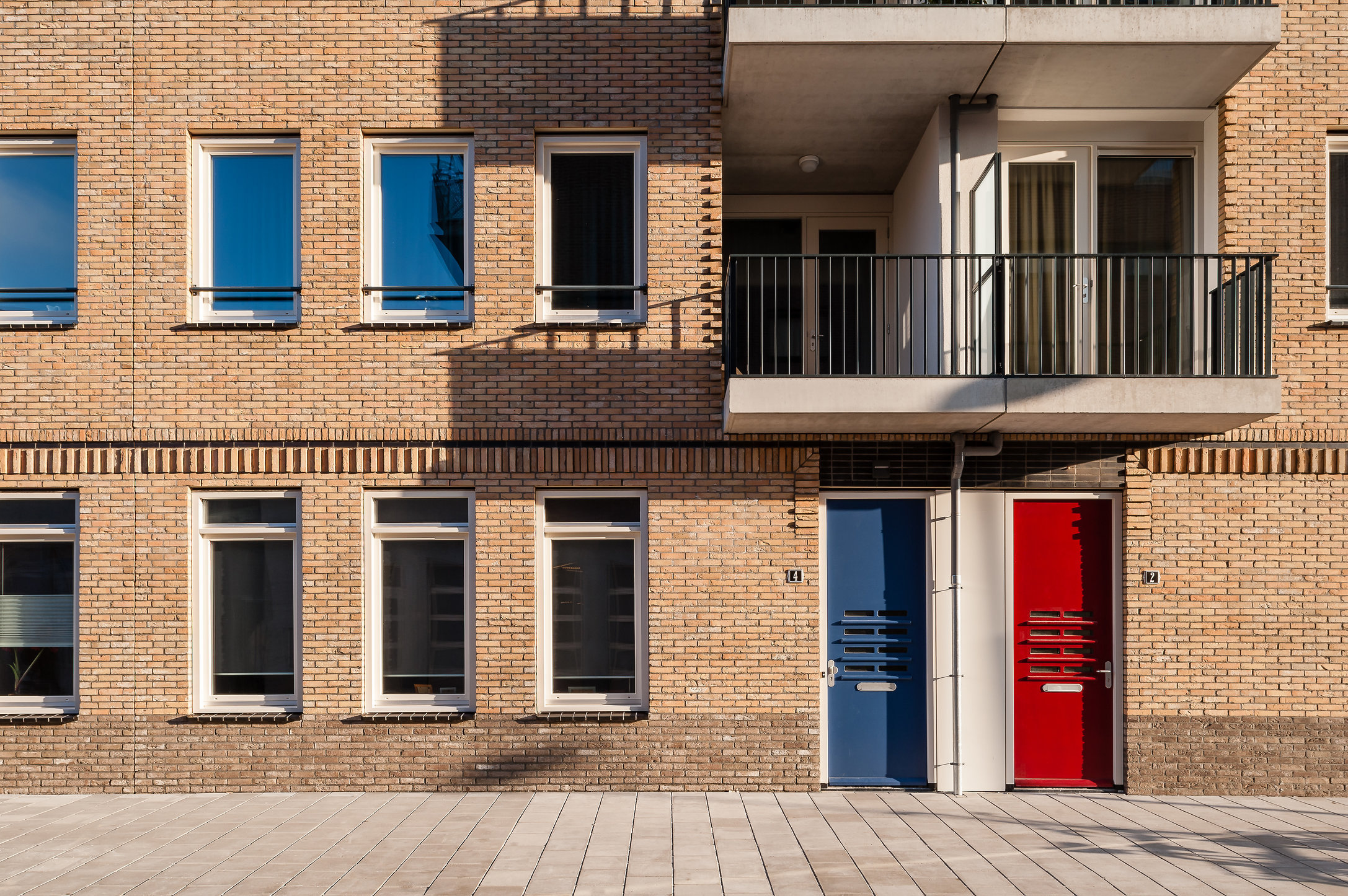 Wicherskwartier, Amsterdam i.o.v. a.s.r. vastgoedvermogensbeheer