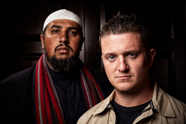 Quitting the English Defence League: When Tommy met Mo