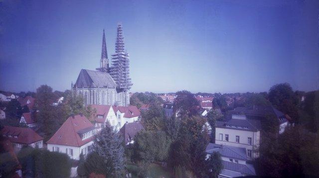 ST. MARIA ZUR HÖHE